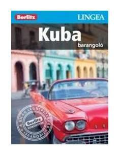 Kuba barangoló - Berlitz...