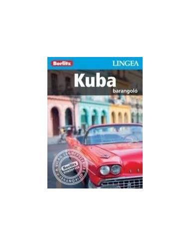 Kuba barangoló - Berlitz útikönyv -...