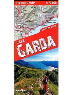 Lake Garda Comfort! Map...