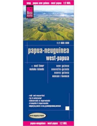 RKH Papua New Guinea -...
