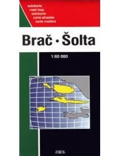 Hvar - Vis - Brac - Solta...