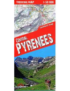 Central Pyrenees Comfort!...