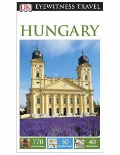 Hungary - Magyarország...