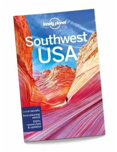 Southwest USA travel guide -...