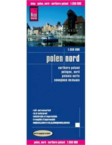 RKH Poland north - Polen Nord -...