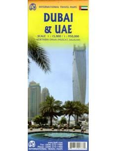 Dubai & UAE - Egyesült Arab...