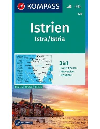 KK 238 Istrien, Istra, Istria, /...
