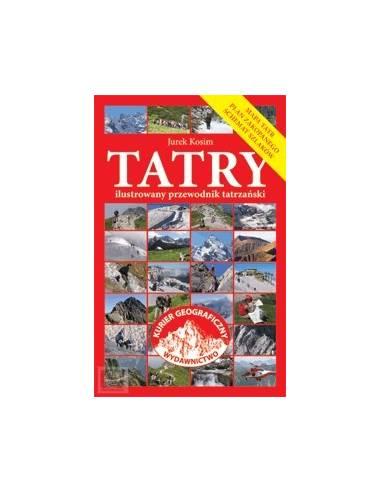 Lengyel-Tátra hegyitúra útikönyv és...
