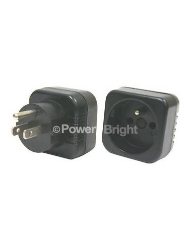 GS 29 elektromos csatlakozó [Type F]...