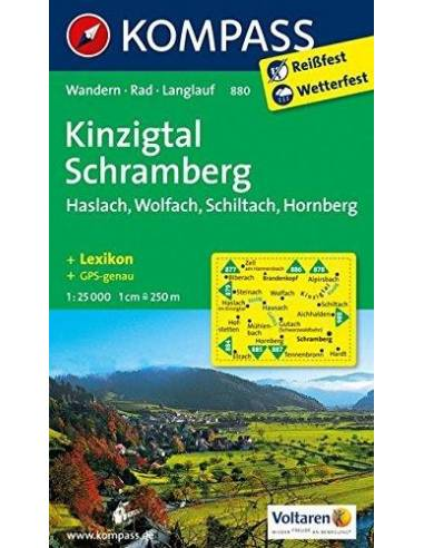 KK 880 Kinzigtal - Schramberg -...