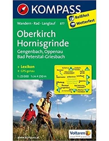 KK 877 Oberkirch - Hornisgrinde...