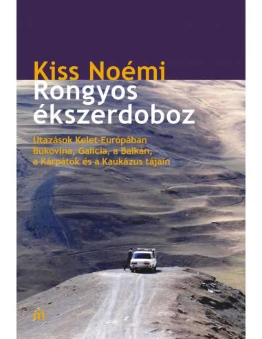 Kiss Noémi: Rongyos ékszerdoboz