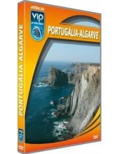 Portugália / Algarve DVD