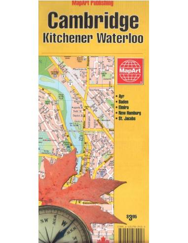 Cambridge / Kitchener / Waterloo...