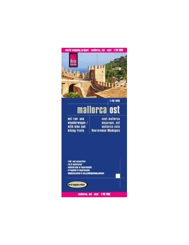 RKH Mallorca Ost - Kelet-Mallorca...