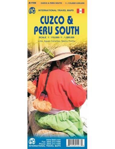Cuzco & Peru South - Cuzco környéke...