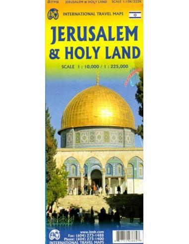 Jerusalem & Holy Land - Jeruzsálem és...