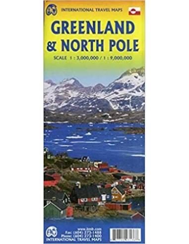 Greenland & North Pole - Grönland és...