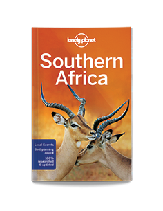 Southern Africa travel...