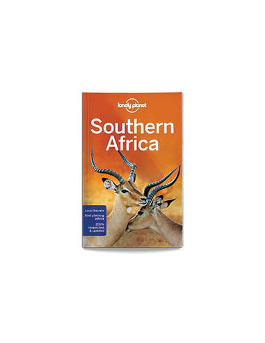 Southern Africa travel guide - Afrika...