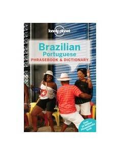 Brazilian Portuguese...