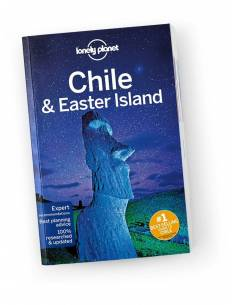 Chile & Easter Island...