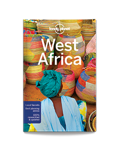 West Africa travel guide -...