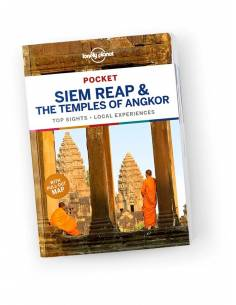 Siem Reap & the Temples of...