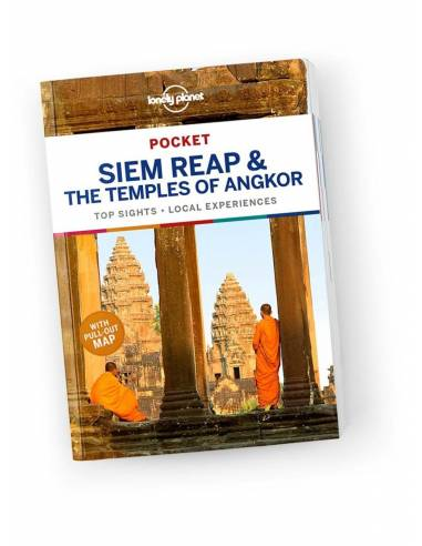 Siem Reap & the Temples of Angkor...