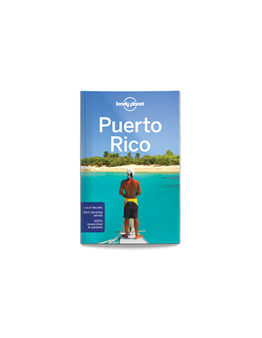 Puerto Rico travel guide - Lonely Planet