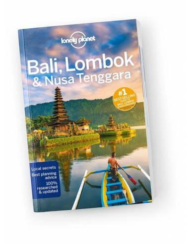 Bali, Lombok & Nusa Tenggara travel...