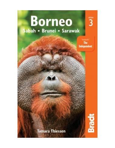 Borneo - Sabah - Brunei - Sarawak...