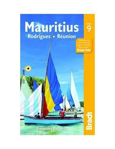 Mauritius, Rodrigues, Réunion - Bradt...