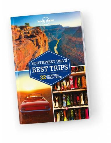 Southwest USA's Best Trips - Lonely...