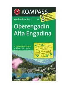 KK 99 Oberengadin - Alta...
