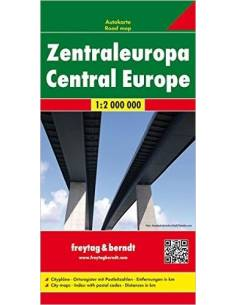 Central Europe -...