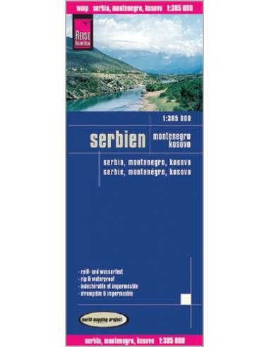 RKH Serbien, Montenegro, Kosovo...