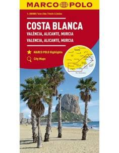 Costa Blanca, Valencia,...