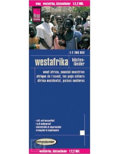 RKH Westafrika Küstenlander...