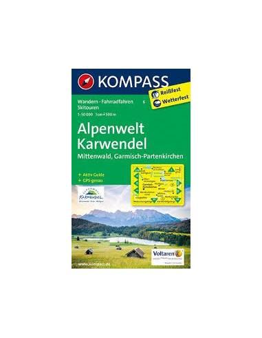 KK 6 Alpenwelt Karwendel -...