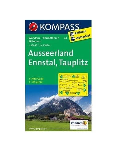 KK 68 Ausseerland - Ennstal -...