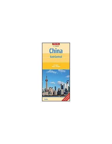Kína Közép-Kelet  - China...
