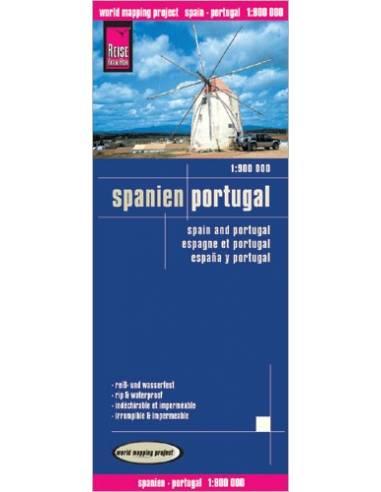 RKH Spanien, Portugal (Spanyolország,...