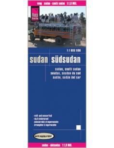 RKH Sudan, Südsudan...