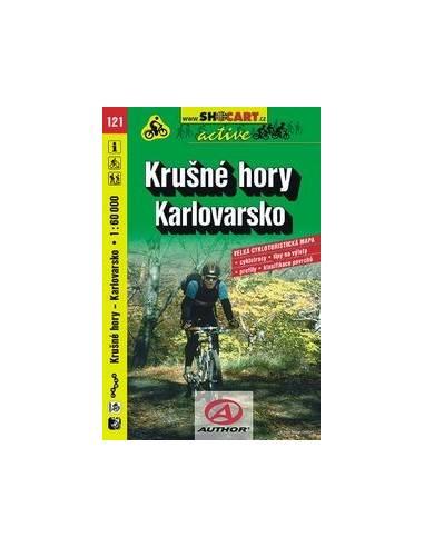 SC 121 Krusné Hory / Karlovarsko...