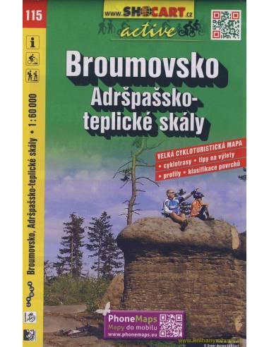 SC 115 Broumovsko /...
