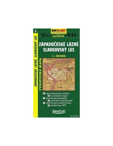SC 9 Zapadoceské Lázné / Slavkovsky...
