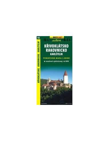 SC 16 Krivoklatsko / Rakovnicko /...