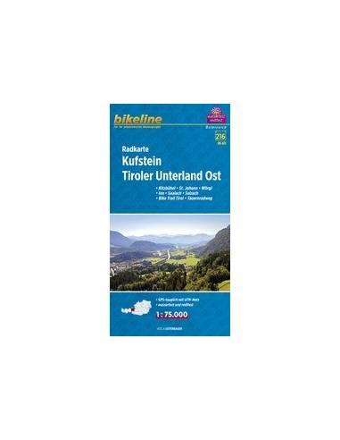 Kufstein - Tiroler Unterland Ost -...