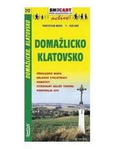 SC 212 Domazlicko /...